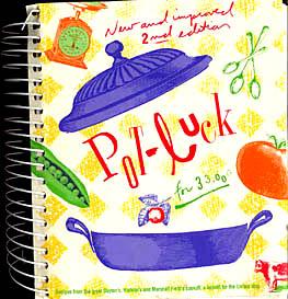Potluck Lunch