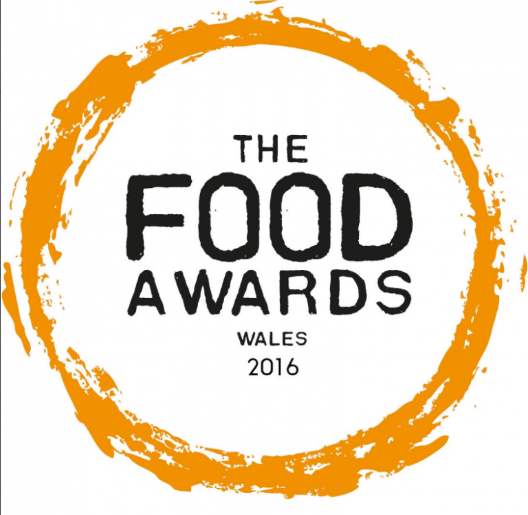 Food Awards Wales 2016